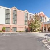 Hawthorn Suites - Midwest City